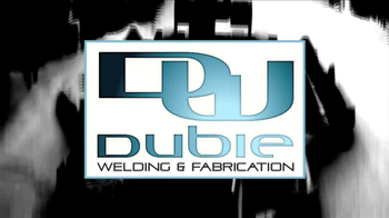 Dubie Welding and Fabrication TV Spot thumbnail