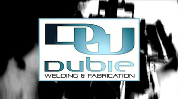 Dubie Welding and Fabrication TV Spot - Thumbnail 2
