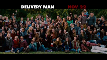 Delivery Man - Alternate Trailer 20