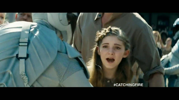 The Hunger Games: Catching Fire - Alternate Trailer 4