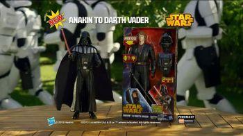 Star Wars Anakin to Darth Vader TV Spot, 'Iced Tea, Anyone?' - Thumbnail 10