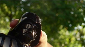 Star Wars Anakin to Darth Vader TV Spot, 'Iced Tea, Anyone?' - Thumbnail 3