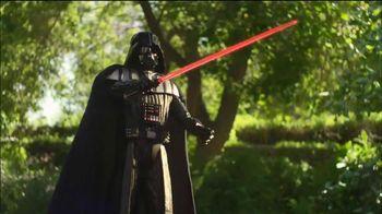 Star Wars Anakin to Darth Vader TV Spot, 'Iced Tea, Anyone?' - Thumbnail 4