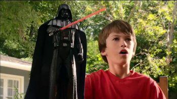 Star Wars Anakin to Darth Vader TV Spot, 'Iced Tea, Anyone?' - Thumbnail 6