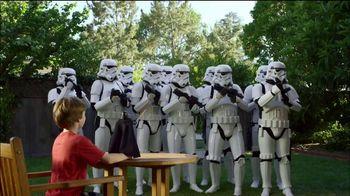 Star Wars Anakin to Darth Vader: Iced Tea, Anyone? thumbnail