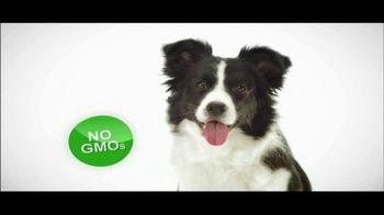 Wellness Pet Food TV Spot, 'GMO-Free'