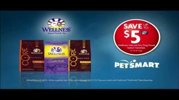 Wellness Pet Food TV Spot, 'GMO-Free' - Thumbnail 6