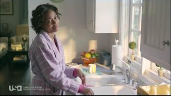 Tylenol Cold TV Spot, 'USA Network: Bacon Costume' - Thumbnail 3