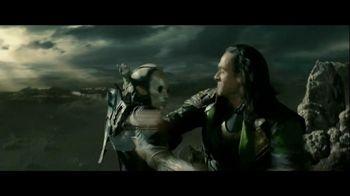 Thor: The Dark World - Alternate Trailer 34