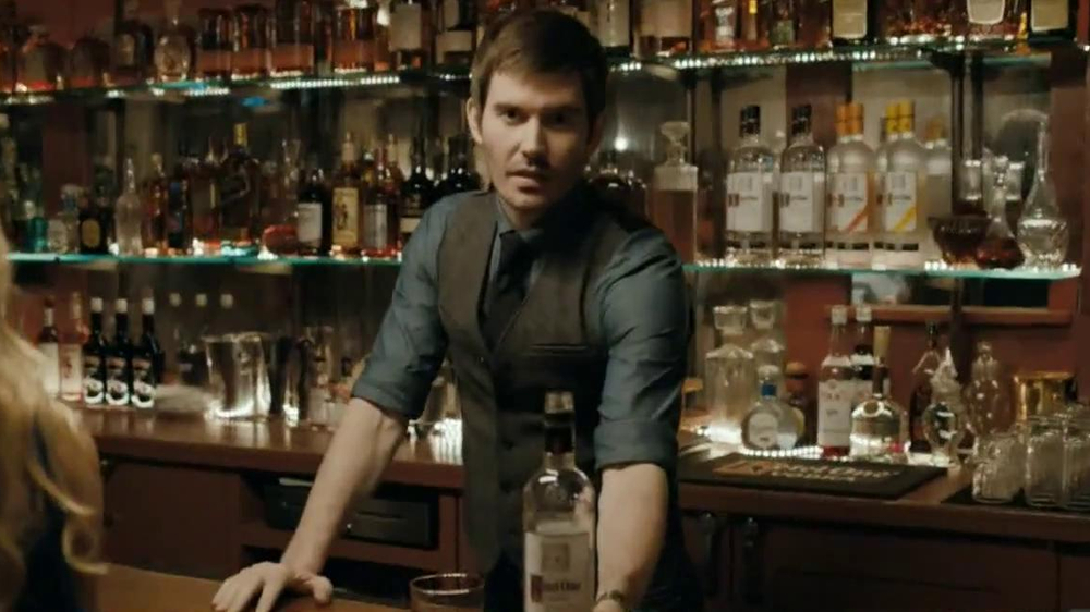 Ketel One TV Commercial, 'Name'