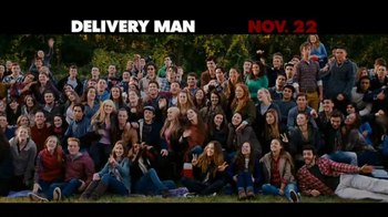 Delivery Man - Alternate Trailer 10