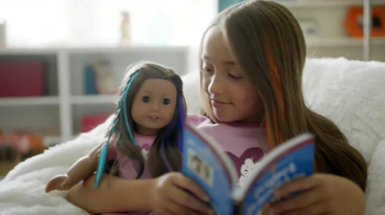 American Girl TV Spot, 'One of a Kind'