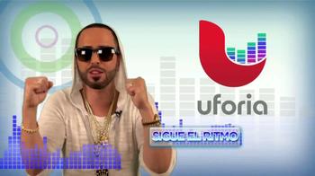 Uforia TV Spot [Spanish] - Thumbnail 1