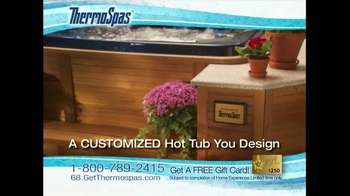 ThermoSpas TV Spot, 'Seductive' - Thumbnail 3