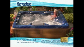 ThermoSpas TV Spot, 'Seductive' - Thumbnail 5