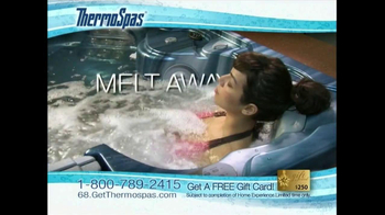 ThermoSpas TV Spot, 'Seductive' - Thumbnail 7
