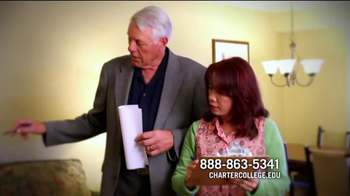 Charter College TV Spot, 'Hospitality Careers' - Thumbnail 7