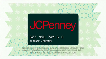 JCPenney Descuentos Extras TV Spot [Spanish] - Thumbnail 9