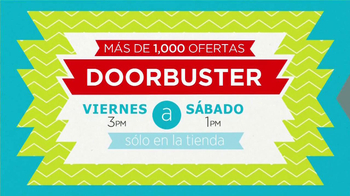 JCPenney Descuentos Extras TV Spot [Spanish] - Thumbnail 2