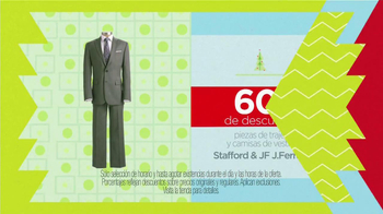 JCPenney Descuentos Extras TV Spot [Spanish] - Thumbnail 4