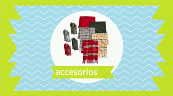JCPenney Descuentos Extras TV Spot [Spanish] - Thumbnail 8