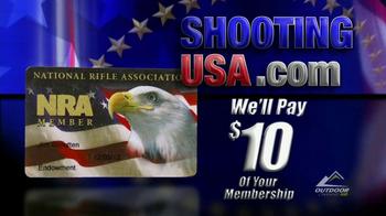 National Rifle Association TV Spot, '$10 Off Membership' - Thumbnail 2