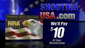 National Rifle Association TV Spot, '$10 Off Membership' - Thumbnail 4