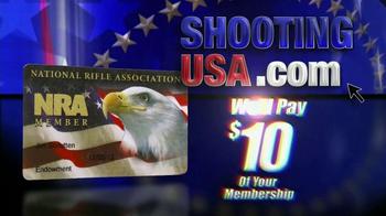 National Rifle Association TV Spot, '$10 Off Membership' - Thumbnail 8