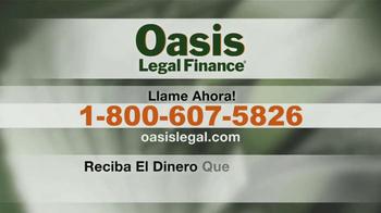 Oasis Legal Finance TV Spot, 'Estrés Financiero' [Spanish] - Thumbnail 9
