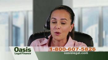 Oasis Legal Finance TV Spot, 'Estrés Financiero' [Spanish] - Thumbnail 3