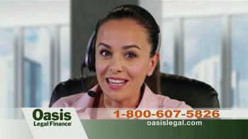 Oasis Legal Finance TV Spot, 'Estrés Financiero' [Spanish] - Thumbnail 6