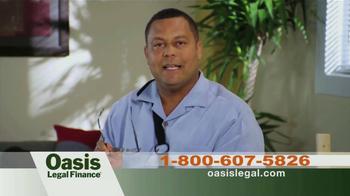 Oasis Legal Finance TV Spot, 'Estrés Financiero' [Spanish] - Thumbnail 7