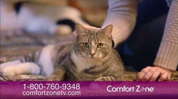Comfort Zone TV Spot thumbnail