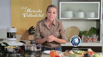Royal Prestige TV Spot Con Chef Marcela Valladolid [Spanish]