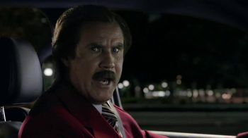 2014 Dodge Durango TV Spot, 'Talking Car' Featuring Will Farrell - 76 commercial airings