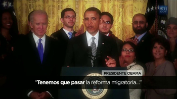FWD.US TV Spot [Spanish] - Thumbnail 3