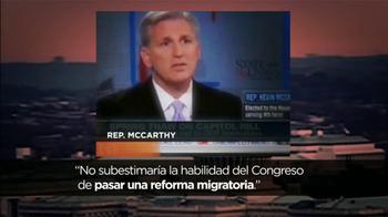 FWD.US TV Spot [Spanish] - Thumbnail 4