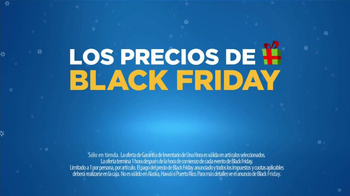 Walmart TV Spot, 'Black Friday: Alegría' [Spanish] - Thumbnail 10