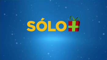 Walmart TV Spot, 'Black Friday: Alegría' [Spanish] - Thumbnail 7