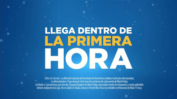 Walmart TV Spot, 'Black Friday: Alegría' [Spanish] - Thumbnail 9