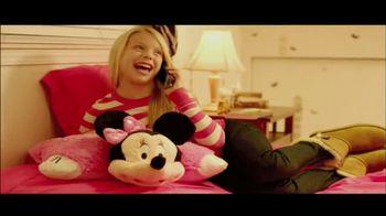 Disney Pillow Pets TV Spot