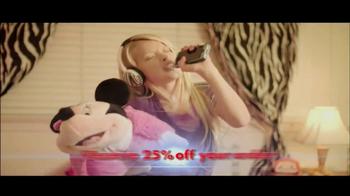 Disney Pillow Pets TV Spot - Thumbnail 9