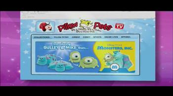 Disney Pillow Pets TV Spot - Thumbnail 8