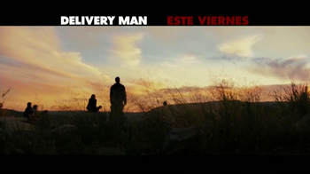 Delivery Man - Alternate Trailer 24