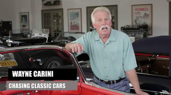 Metro Vac Air Force Master Blaster TV Spot Featuring Wayne Carini - Thumbnail 1