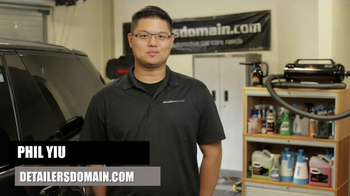 Metro Vac Air Force Master Blaster TV Spot Featuring Wayne Carini - Thumbnail 5