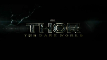 Thor: The Dark World - Alternate Trailer 29