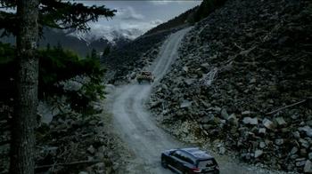 Nissan Pathfinder TV Spot, 'Follow Me' - Thumbnail 3