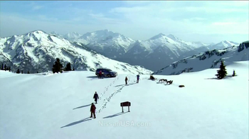Nissan Pathfinder TV Spot, 'Follow Me' - Thumbnail 7