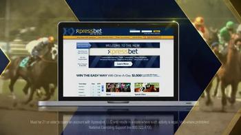 Xpressbet.com TV Spot Featuring Eddie Olczyk - Thumbnail 5